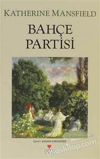 BAHÇE PARTİSİ (  )