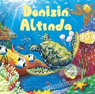 DENİZİN ALTINDA (  )