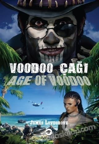 VOODOO ÇAĞI (  )