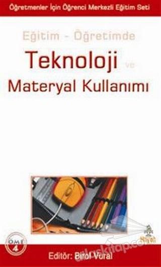 TEKNOLOJİ VE MATERYAL KULLANIMI (  )