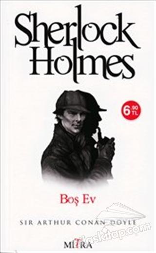 SHERLOCK HOLMES : BOŞ EV (  )