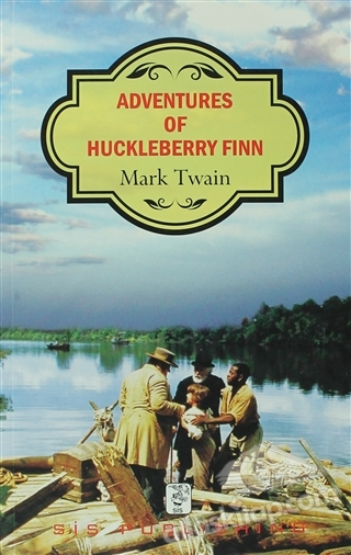 adventures of huckleberry finn by mark