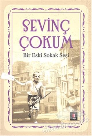 BİR ESKİ SOKAK SESİ (  )