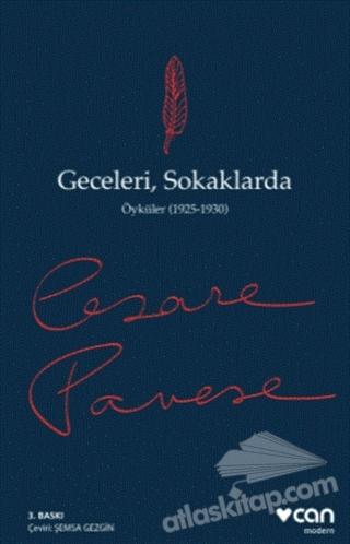 GECELERİ, SOKAKLARDA ( ÖYKÜLER (1925-1930) )