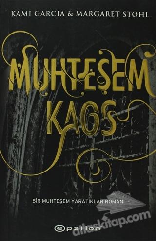 MUHTEŞEM KAOS (  )
