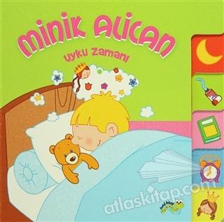 MİNİK ALİCAN - UYKU ZAMANI (  )