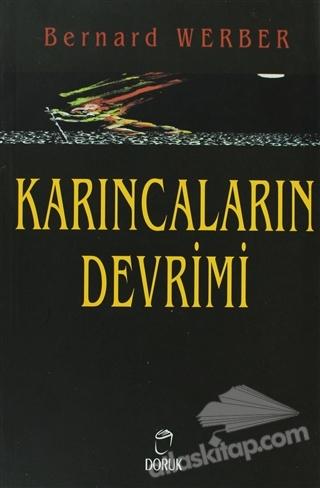 KARINCALARIN DEVRİMİ (  )