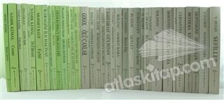 100 TEMEL ESER (38 KİTAP TAKIM) (  )