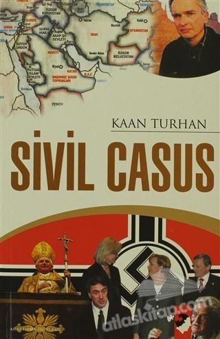 SİVİL CASUS (  )
