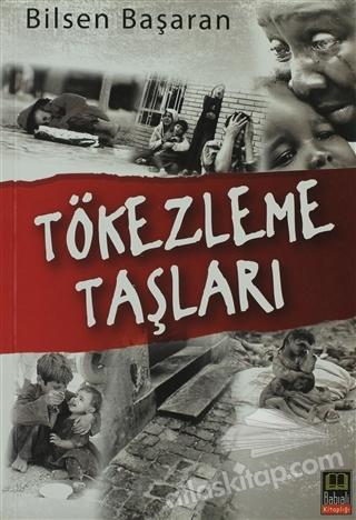 TÖKEZLEME TAŞLARI (  )