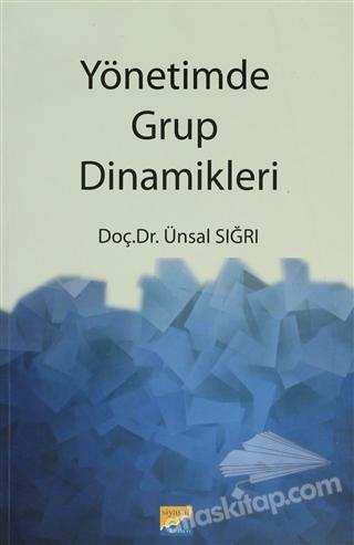 YÖNETİM GRUP DİNAMİKLERİ (  )