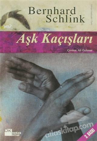 AŞK KAÇIŞLARI (  )
