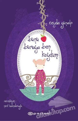 BUNU BURAYA BEN KOYDUM (  )
