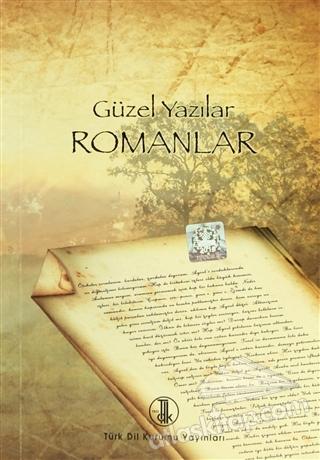 GÜZEL YAZILAR - ROMANLAR (  )