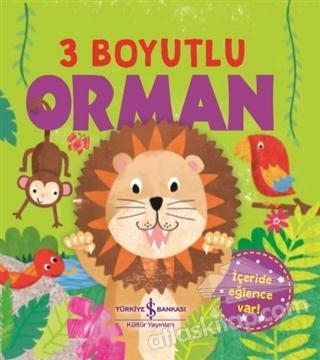 3 BOYUTLU ORMAN (  )