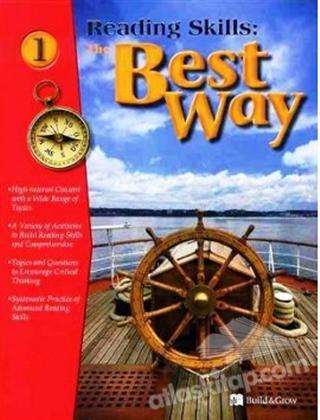 THE BEST WAY 1 + CD (  )