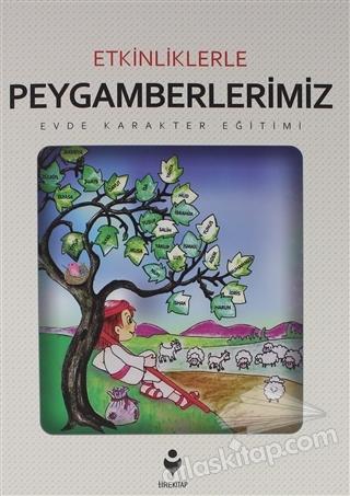 PEYGAMBERLERİMİZ ( ETKİNLİKLERLE )