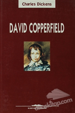 DAVİD COPPERFİELD (  )