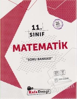 2018 11. SINIF MATEMATİK SORU BANKASI (  )