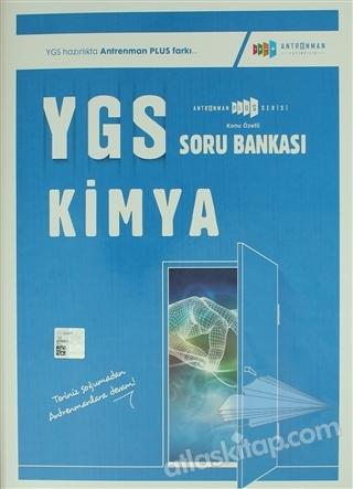 YGS KİMYA KONU ÖZETLİ SORU BANKASI (  )