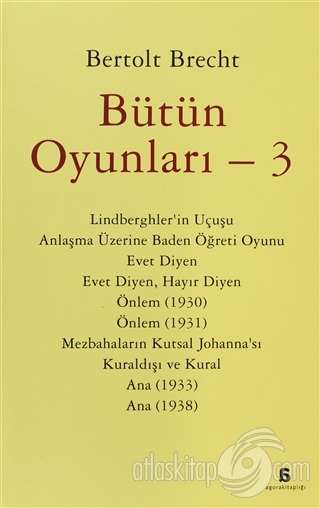 BÜTÜN OYUNLARI - 3 (  )
