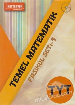 TYT TEMEL MATEMATİK FASİKÜL SETİ 3 (  )