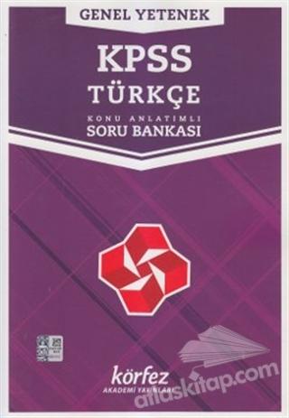 KPSS GENEL YETENEK TÜRKÇE (  )