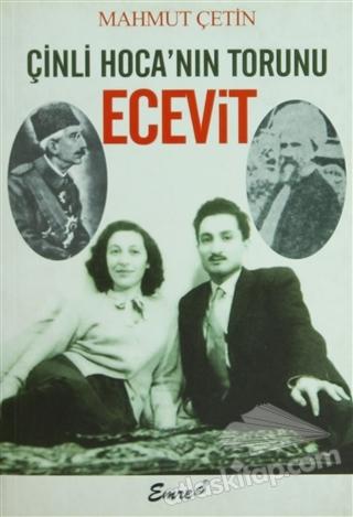 ÇİNLİ HOCA'NIN TORUNU ECEVİT (  )
