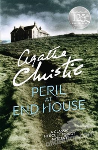 PERİL AT END HOUSE (  )