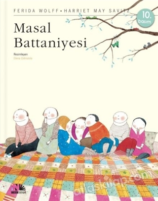 MASAL BATTANİYESİ (  )