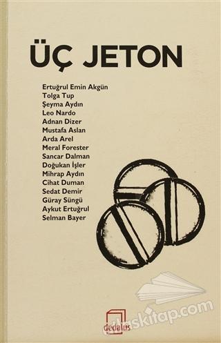 ÜÇ JETON (  )