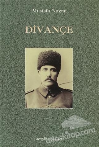 DİVANÇE (  )