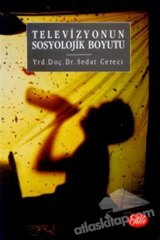 TELEVİZYONUN SOSYOLOJİK BOYUTU (  )