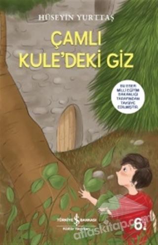 ÇAMLI KULE'DEKİ GİZ (  )