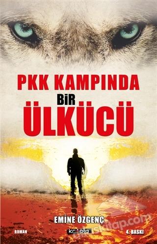 PKK KAMPINDA BİR ÜLKÜCÜ (  )