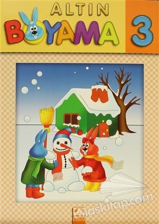 ALTIN BOYAMA 3 (  )