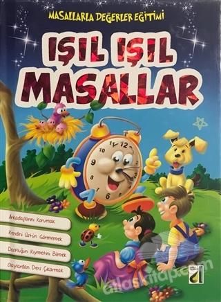 IŞIL IŞIL MASALLAR (  )