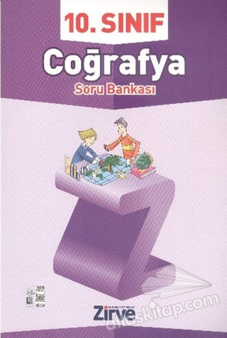 10. SINIF COĞRAFYA SORU BANKASI (  )
