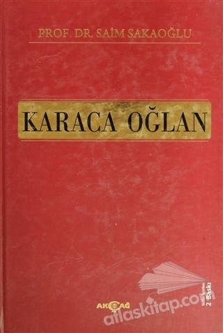 KARACA OĞLAN (  )