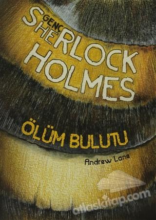 GENÇ SHERLOCK HOLMES: ÖLÜM BULUTU (  )