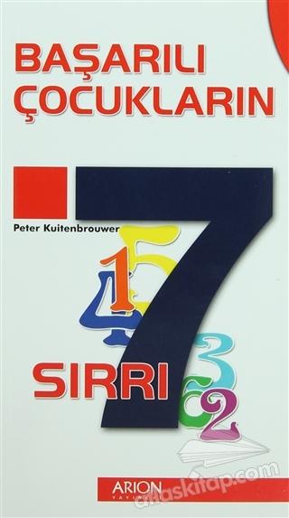 BAŞARILI ÇOCUKLARIN 7 SIRRI (  )