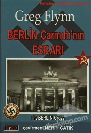 BERLİN ÇARMIHI'NIN ESRARI (  )
