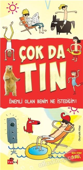 ÇOK DA TIN (  )