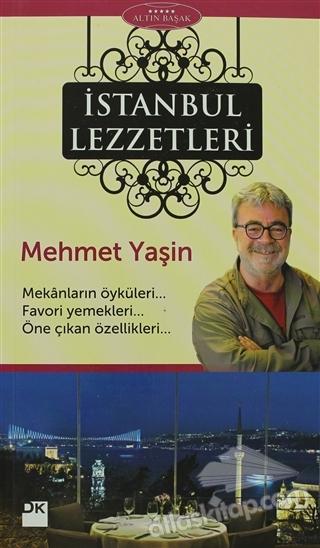 İSTANBUL LEZZETLERİ (  )
