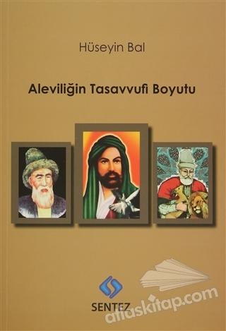 ALEVİLİĞİN TASAVVUFİ BOYUTU (  )