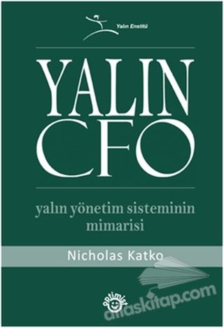 YALIN CFO ( YALIN YÖNETİM SİSTEMİNİN MİMARİSİ )