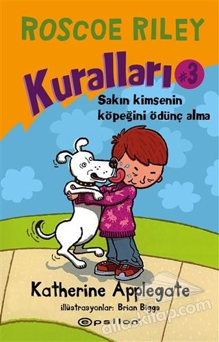 ROSCOE RİLEY KURALLARI - 3 (  )