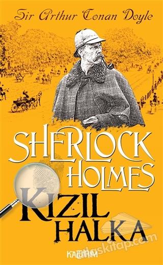 KIZIL HALKA - SHERLOCK HOLMES (  )