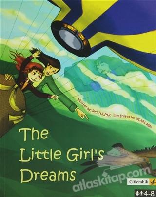 THE LİTTLE GİRL'S DREAMS (  )