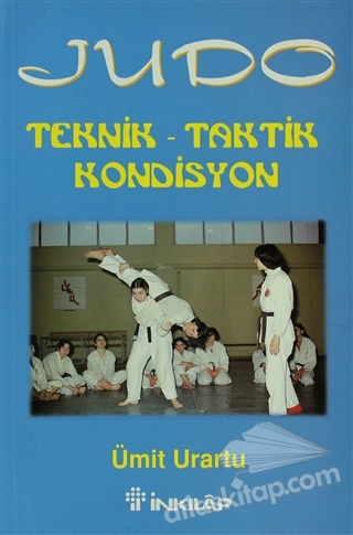 JUDO TEKNİK - TAKTİK KONDİSYON (  )